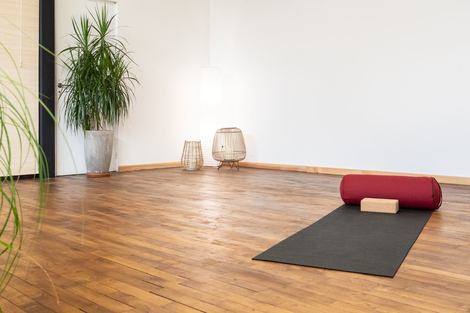 Elements Studio Yoga Indre Argenton