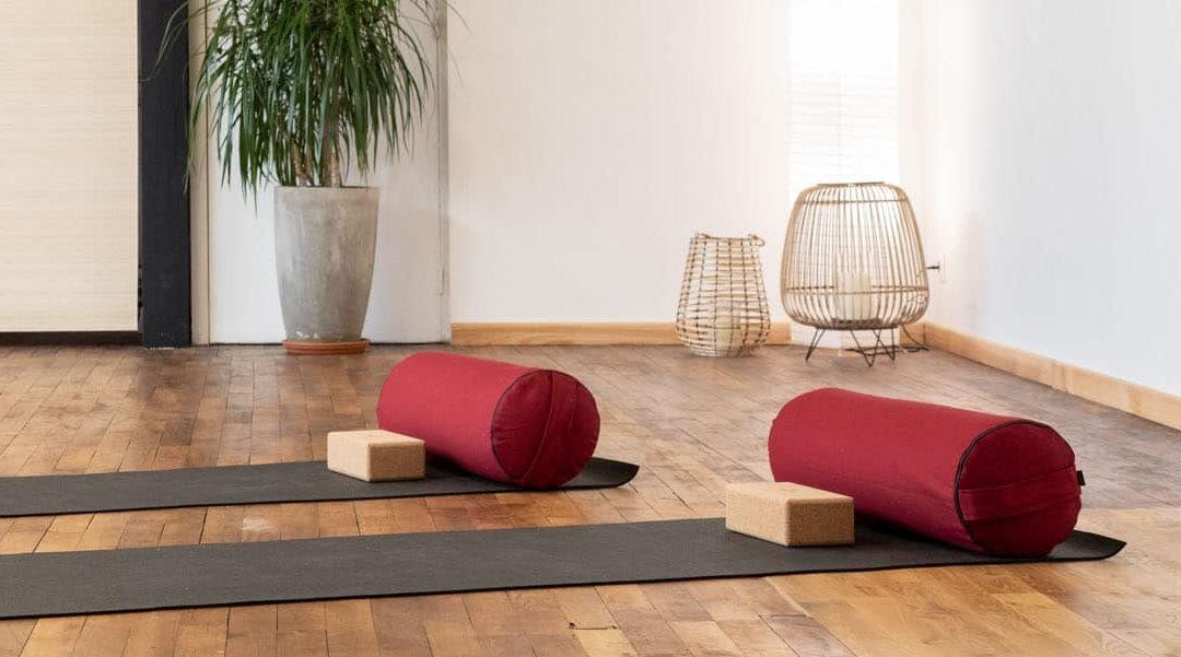 studio yoga indre