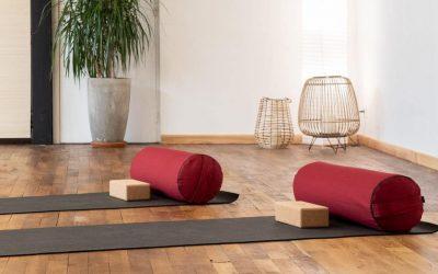 Aménager un studio de yoga à la maison