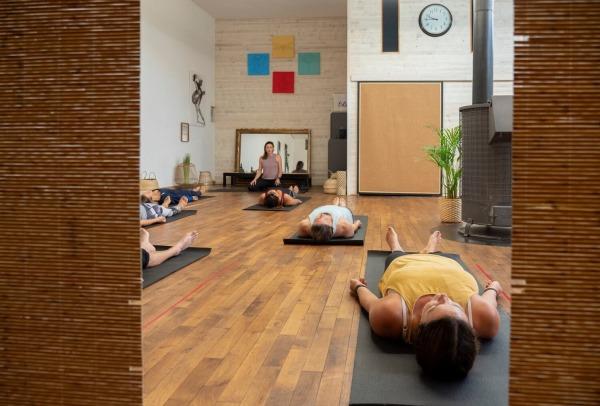Studio Yoga Argenton