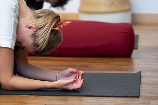 Yin Yoga Camille