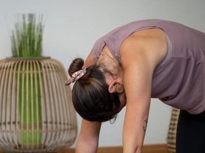 Yoga Slow Flow
