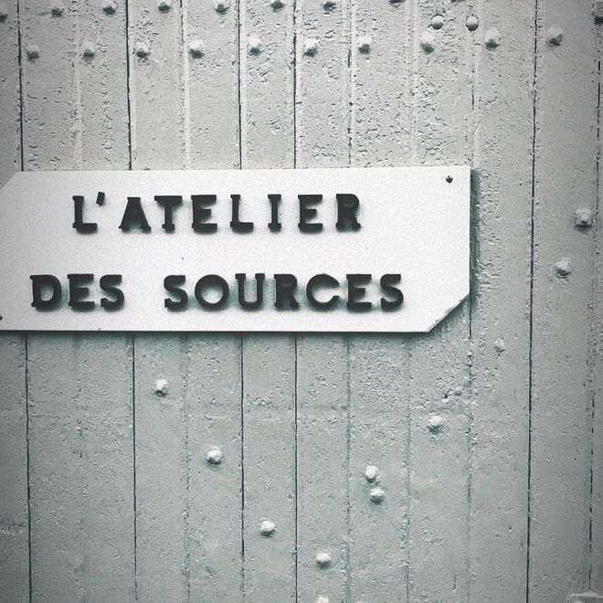 atelier des sources